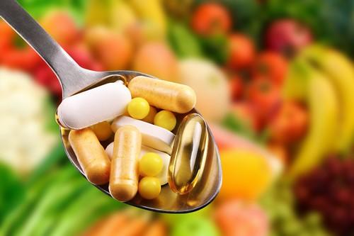 Plano de Suplementação Alimentar